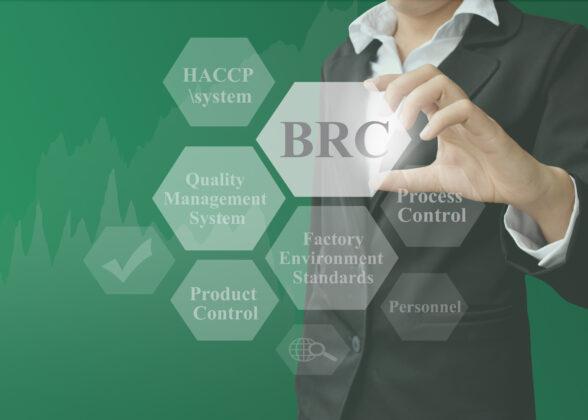 BRC - Schädlingsbekämpfung